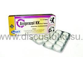 Aniprazol
